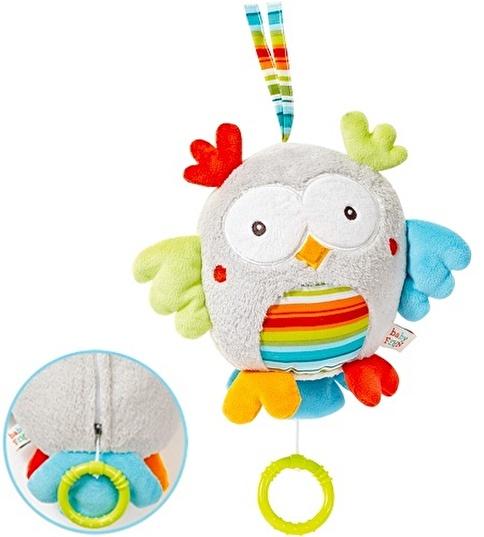 Baby Fehn Bebek Oyuncakları Renkli